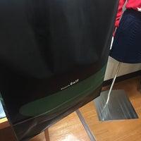 11/21/2015にJina P.がVictoria Golf 新宿店で撮った写真