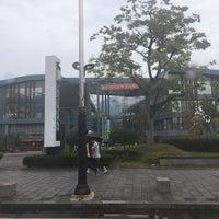 Photo taken at 순천문화건강센터 by Jina P. on 9/16/2016