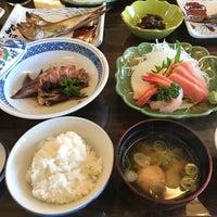 Photo taken at なまはげ御殿 ニュー畠兼 by Jina P. on 2/27/2017