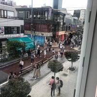 9/15/2018にJina P.がadidas Originals Flagship Store Tokyoで撮った写真