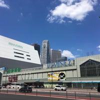 Photo taken at Shinjuku Station by Jina P. on 8/7/2016