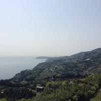 Photo taken at Hilton Odawara Resort & Spa by Jina P. on 4/16/2013