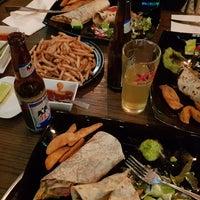 Foto tomada en Cervecería La Bartola por Fernando C. el 3/18/2018