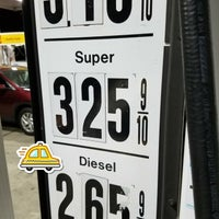 Photo taken at Shell by Jeffrey G. on 3/9/2017
