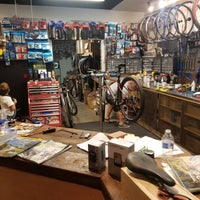 Photo taken at Hastings Velo by Jeffrey G. on 7/28/2018