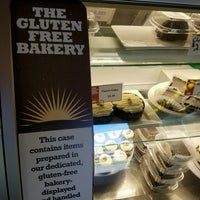Photo taken at The Gluten Free Bakery by Jeffrey G. on 8/13/2016