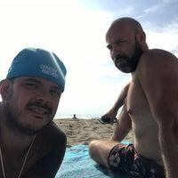 Foto tomada en Playa de la Carihuela por Evandro F. el 9/23/2017