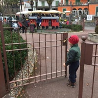 Photo taken at Parco Giochi by Sergei S. on 12/31/2015