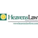 Photo taken at Heavens Law Firm by Brett S. on 4/29/2015