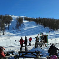 Photo taken at Chalet Raggio di Sole by Stefano M. on 1/8/2017