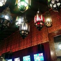 Photo taken at Doutta Galla Hotel by Christine o. on 9/26/2015
