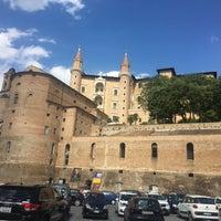 Photo taken at Urbino by Bart V. on 7/12/2017