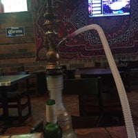 Photo taken at Egyptian Cafe by Najwa K. on 7/23/2017