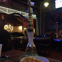 Photo taken at Egyptian Cafe by Najwa K. on 7/3/2016