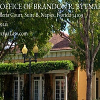 4/15/2014にLaw Office of Brandon R. Bytnar, P.L.がLaw Office of Brandon R. Bytnar, P.L.で撮った写真