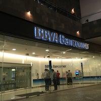 Photo taken at BBVA Bancomer by Gabriela G. on 2/12/2017