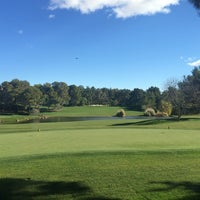 Photo taken at Shadow Creek Golf Course by Yisi W. on 12/25/2014