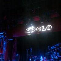 10/29/2012에 Gabri G.님이 Sala Apolo에서 찍은 사진