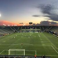 Photo taken at FIU Stadium by Nestor G. on 6/5/2016