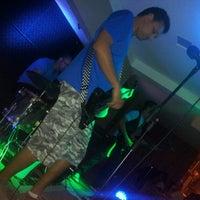 Photo taken at Atol Music Bar by July R. on 5/3/2014