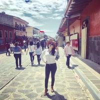 Photo taken at Xico Pueblo Mágico by Génesis A. on 7/22/2017