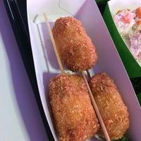 Foto tomada en Sushi Roll por J.C el 10/5/2017