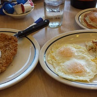 Photo taken at IHOP by Christopher M. on 7/8/2013