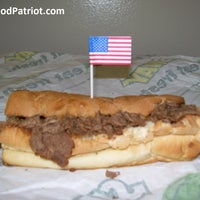 Photo taken at SUBWAY by Fast Food P. on 8/3/2014