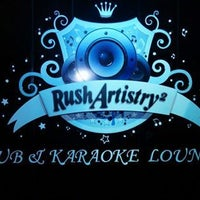 Photo taken at Rush Artistry 2 by 卡洛斯·弗格森 on 1/18/2015