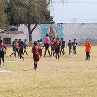Photo taken at El Sauz by Gustavo A. on 2/22/2014