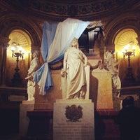 Foto tirada no(a) Catedral Metropolitana de Buenos Aires por Karin Bezerra d. em 7/28/2013