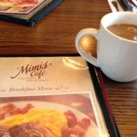 Photo taken at Mimi's Cafe by Dani R. on 3/24/2013