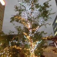 Photo taken at 八王子駅南口駅前広場 by Caruela on 11/5/2014