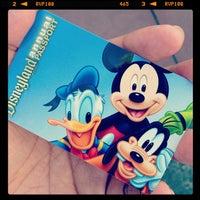 Photo taken at Esplanade & Ticket Booths by Joseph B. on 12/26/2012