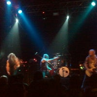 Photo taken at The Button Factory by peter d. on 11/17/2012