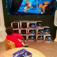 Photo taken at Disney store by Shannon E. on 7/27/2016