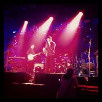 Photo taken at The Palace Nightclub by Kimberly S. on 3/8/2013