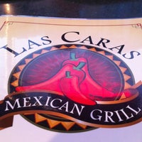Photo taken at Las Caras Mexican Grill by Bryon M. on 6/30/2013