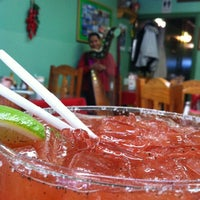 Photo taken at El Tepehuan Mexican Restaurant by Bryon M. on 12/29/2012