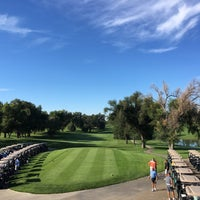 Photo taken at Greeley Country Club by Bryon M. on 8/21/2017