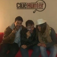 Foto tomada en Clue Hunter Valencia por Fran A. el 4/5/2014