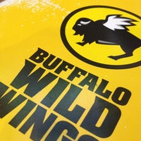 Photo taken at Buffalo Wild Wings by Rob B. on 6/2/2013