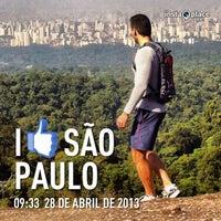 Foto tirada no(a) Pedra Grande por Rômulo Q. em 4/28/2013
