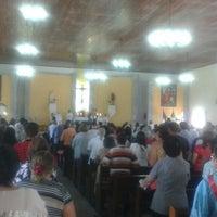 Photo taken at Igreja Matriz by ana l. on 9/4/2016