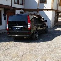 Photo taken at ROBA YAPI ŞANTİYESİ ( HACI BAYRAM ) by Emircan Y. on 9/30/2014