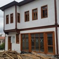 Photo taken at ROBA YAPI ŞANTİYESİ ( HACI BAYRAM ) by Emircan Y. on 9/28/2014