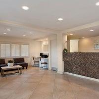 Photo taken at Days Inn San Diego Hotel Circle Near SeaWorld by Days Hotel on 2/20/2014