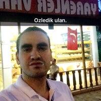 Photo taken at Yarenler VakfıKebir Ekmegi by Mehmet Ali T. on 7/23/2016
