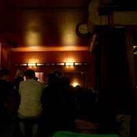 Photo taken at Café Schwarzsauer by Ceren S. on 11/7/2015