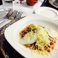 Foto tirada no(a) Restaurante Nicos por Paola A. em 6/29/2014